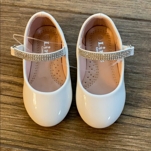 Stride Rite Shoes | Baby Girl Patent